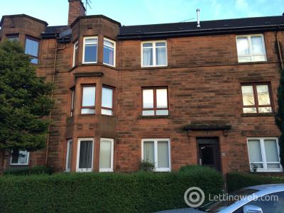 Property to rent in Dee Street, Dennistoun, Glasgow