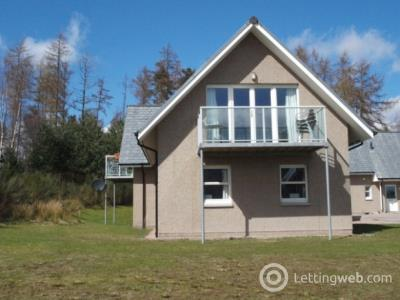 Property to rent in Queens Court, Banchory