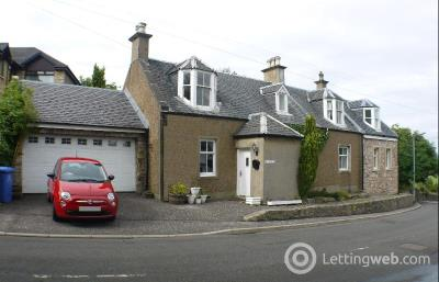 Property to rent in Milnholm Cottage, Polmont
