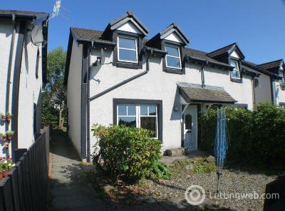 Property to rent in Finglas Gardens, Callander