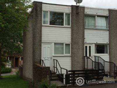 Property to rent in Millcroft Road, Cumbernauld, Glasgow, Lanarkshire, G67