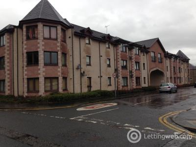 Property to rent in Oliphant Court, Stirling, Stirlingshire, FK8
