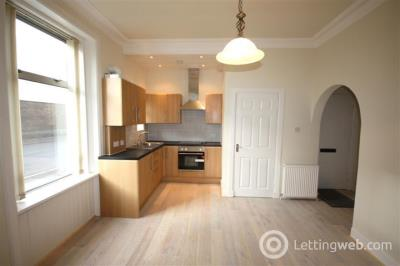 Property to rent in Mccalls Avenue, Ayr, Ayrshire, KA8