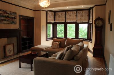 Property to rent in Ayr Road, Prestwick, Ayrshire, KA9