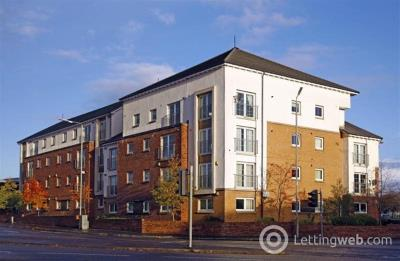 Property to rent in CUMBERNAULD ROAD, GLASGOW, G33 2ES