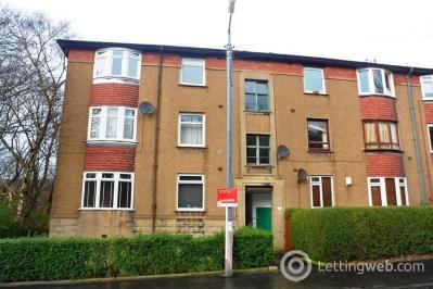 Property to rent in DORCHESTER AVE, GLASGOW,G12 0EE