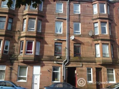 Property to rent in MILNBANK STREET, GLASGOW, G31 3AH