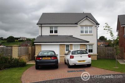Property to rent in GREENOAKHILL AVENUE, UDDINGSTON, G71 7RD