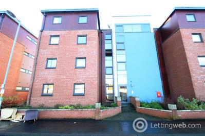Property to rent in SHUNA STREET, GLASGOW, G20 9QP