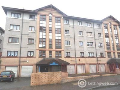 Property to rent in ELMVALE ROW, GLASGOW, G21 1ND