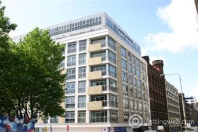 Property to rent in GEORGE STREET, GLASGOW, G1 1RD