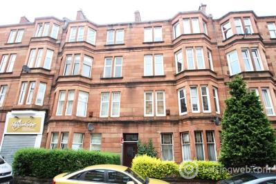 Property to rent in SKIRVING STREET, GLASGOW, G41 3AH