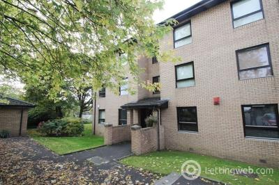 Property to rent in MANSIONHOUSE GARDENS, GLASGOW, G41 3DP