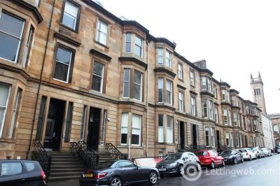 Property to rent in LYNEDOCH PLACE, GLASGOW, G3 6AB