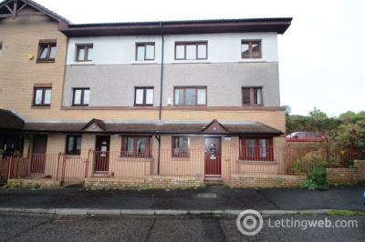 Property to rent in ASHVALE CRESCENT, GLASGOW, G21 1NE