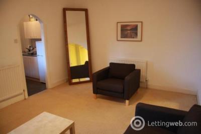 Property to rent in Jeffrey Street, Kilmarnock