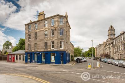 Property to rent in Saxe Coburg Terrace, Edinburgh