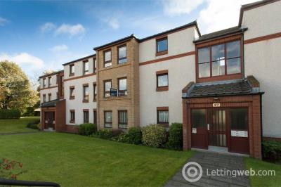 Property to rent in 87/3 Polwarth Terrace, Merchiston