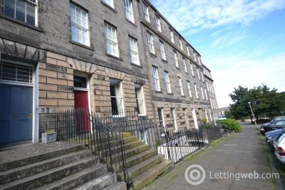 Property to rent in 16c Scotland street,