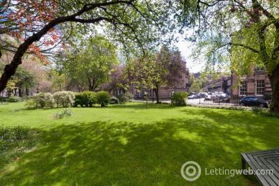 Property to rent in St Bernards Crescent, Stockbridge, Edinburgh