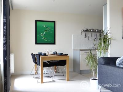 Property to rent in Waterfront Avenue, Granton Harbour, Edinburgh
