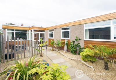 Property to rent in Broadgait Green, Gullane