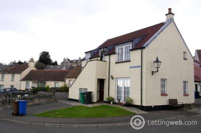 Property to rent in Marine Parade, Inn Street, Tayport