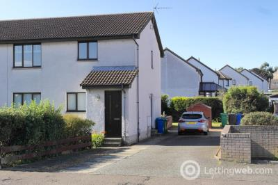 Property to rent in Harbour Road, Tayport