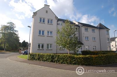 Property to rent in Eskbank, Dalkeith