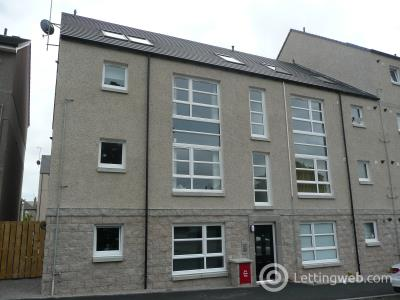 Property to rent in Erroll Street, Aberdeen