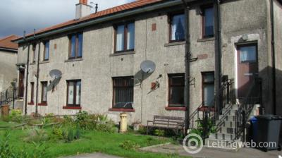 Property to rent in Glenogil Avenue, Dundee, DD3 8ER