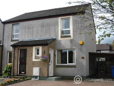 Property to rent in Laurelbank Court , East Calder, East Calder