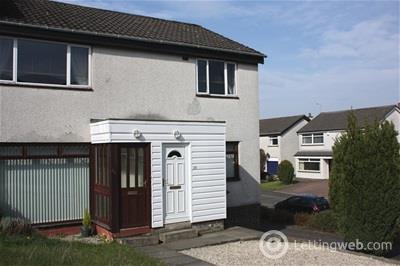 Property to rent in Fortingall Crescent, Polmont, Polmont