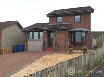 Property to rent in Westgate, Mid Calder, Mid Calder