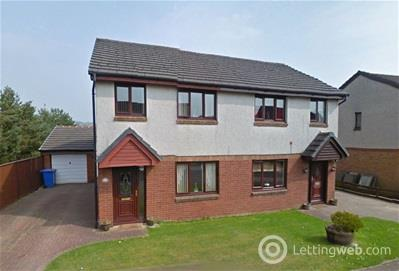 Property to rent in Meadowpark Road, Bathgate, Bathgate
