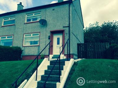 Property to rent in Provandhall Crescent, Baillieston