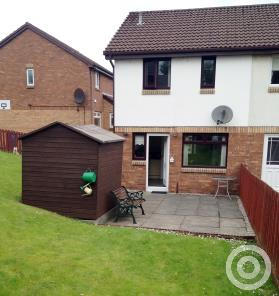 Property to rent in Rhindmuir Drive, Baillieston