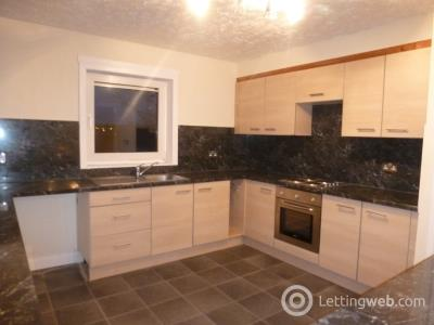 Property to rent in Buchan Road, Troon, Ayrshire, KA10