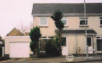 Property to rent in Spruce Park, Ayr, Ayrshire, KA7