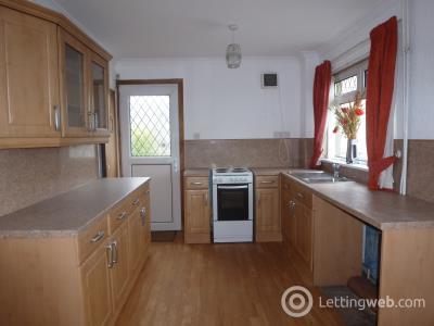 Property to rent in Alder Bank, Ayr, Ayrshire, KA7
