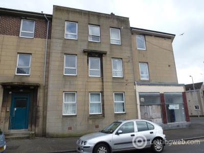 Property to rent in GEORGE ST, AYR