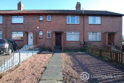 Property to rent in Hayhill, Ayr, Ayrshire, KA8