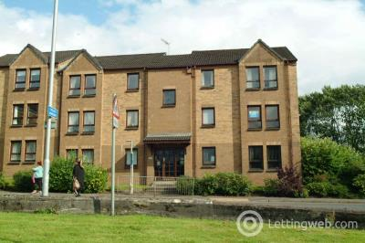 Property to rent in Bonhill Road, Dumbarton, G82 2ER