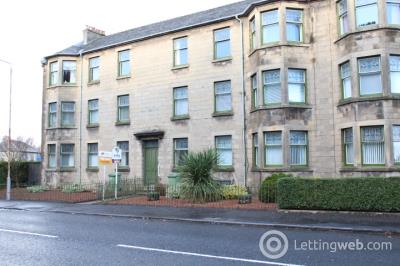 Property to rent in Glasgow Road, Dumbarton, G82 1DP