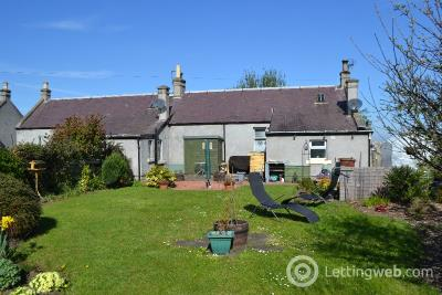 Property to rent in Carberry Mains farm Cottages, Musselburgh