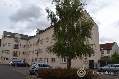 Property to rent in Ambassador Court , Musselburgh