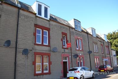 Property to rent in Balcarres Place, Musselburgh
