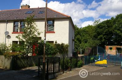 Property to rent in Eskview Road , Musselburgh