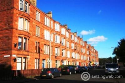 Property to rent in 1/2 Budhill Avenue,  Glasgow, G32