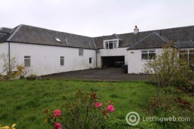 Property to rent in The Bothy Upper Ballaird, Balfron, , G63